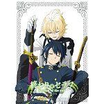 終結的熾天使 名古屋決戰篇 Vol.4 DVD(完)