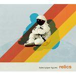 文物relics-FPF創手稿電子樂團
