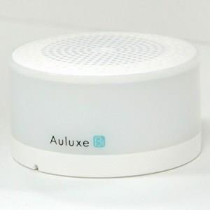 Auluxe Bi X3 防水防塵藍芽喇叭(白)