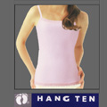【HANG TEN】舒適蕾絲小可愛女用背心~4件組