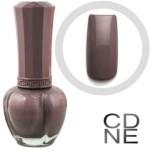 CDNE 高濃度螢光系列 超飽和色 台灣製 指甲油【巧克力森林 CS051】