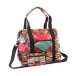 【COPLAY設計包】萬花鐵塔~旅行袋