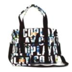 【COPLAY設計包】花樣COPLAY~旅行袋