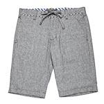【IBS】牛津收腰繩短褲(男款)