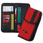 《北歐設計》天魔經典旅行護照收納包