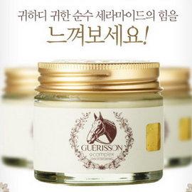 2015版 韓國 GUERISSON 九朵雲 馬油面霜 (70ml)