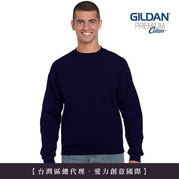 美國第一品牌GILDAN 亞規大學T-Shirt-藏青