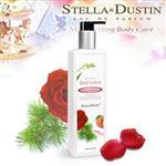 【STELLA & DUSTIN】 美國原裝進口 精靈的旋轉木馬 香水身體乳