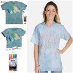 【摩達客】(預購)美國進口ColorWear 開心 DIY彩繪短袖T恤(附布料畫筆+衣型盒)
