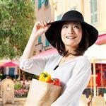 日本sunfamily 涼感抗UV可折疊寬緣小臉帽(黑)
