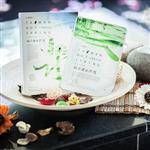 【JM就是美】台灣溫泉面膜-蝸牛補水修護