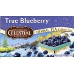 詩尚草本 藍莓風情茶 (二盒入 每盒20個茶包)