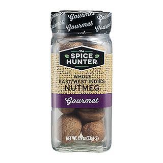【香料獵人】整粒肉豆蔻 Nutmeg Whole 1.9oz(53g)