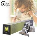 【Color Salon Tea】檸檬草紅茶(3g 12包/盒)