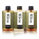【茶寶 潤覺茶】金萃頂級植潤保濕旅行組