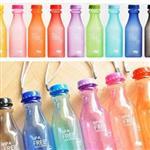 【UNI嚴選】韓國摔不破的汽水瓶隨身水杯水壺