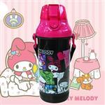 日本卡通直飲冷水壺-Hello Kitty/MY MELODY-800ml