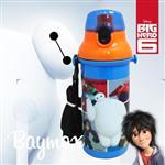 日本卡通直飲冷水壺-男款-480ml-2入組