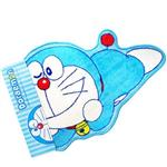 哆啦A夢造型地墊-趴姿/側躺/大頭/站姿正面-3入組