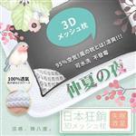 【優宅嚴選】日本長銷專利大支撐竹炭透氣水洗枕(1入)