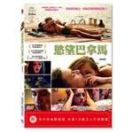 慾望巴拿馬 Panama DVD