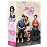 大明星小媳婦 DVD