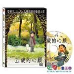 【弘恩動畫】五歲的心願DVD