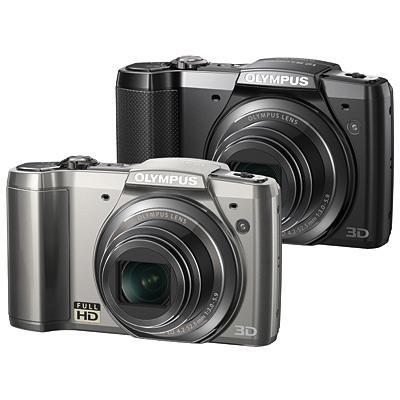 OLYMPUS SZ-20 12.5倍光學變焦輕薄相機﹝公司貨﹞
