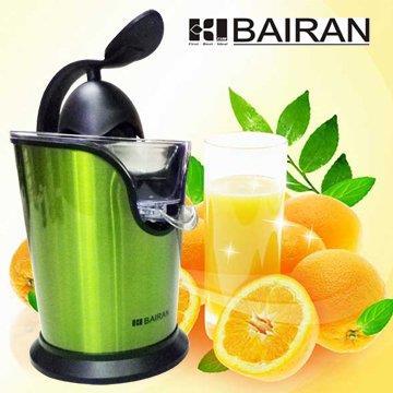 白朗健康柳丁榨汁機FBSJ-B15