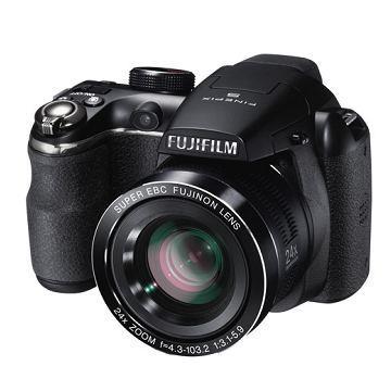 FUJIFILM S4200 24倍變焦類單眼相機﹝公司貨﹞