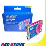 RED STONE for EPSON T049350墨水匣^(紅色^)