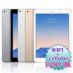 Apple iPad Air 2(128G/WiFi+Cellular)平板