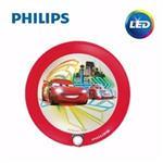 【飛利浦 PHILIPS】迪士尼魔法燈-LED感應式夜燈-汽車總動員(71765/32)