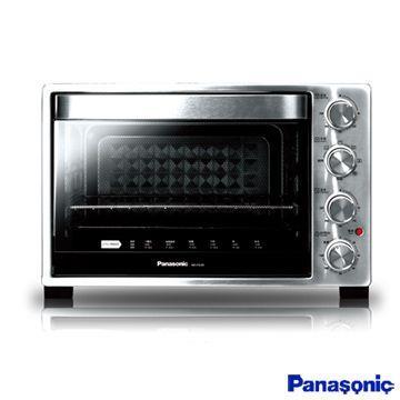 【國際牌Panasonic】32L雙溫控/發酵烤箱 NB-H3200