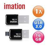 imation 2合1 USB 3.0 迷你高速隨身碟(16GB)