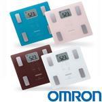 OMRON歐姆龍體重體脂計 HBF-214 (四色)