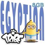 義大利TRIBE - 小小兵 8GB 隨身碟 - 埃及小小兵