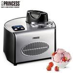 【Princess】荷蘭公主1.5L數位全自動冰淇淋機282600