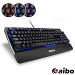 aibo ENKB10 叢林之王X 多媒體背光電競鍵盤(19鍵不衝突)