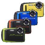 FUJIFILM XP90 防水防震防凍防塵多重防護運動相機(公司貨)