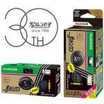 FUJIFILM Simple Ace 30周年限量復刻版 傻瓜相機 即可拍(平輸)