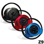 【長江】進口CSR耳罩後戴式運動藍牙耳機(NAMO Z9)