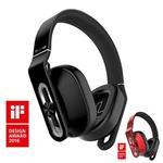 1 MORE MK801耳罩式耳機 (黑/紅色) 共2色