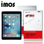 iMos Apple iPad air/air 2/Pro 2017 3SAS 疏油疏水 螢幕保護貼