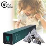 【Color Salon Tea】木莓蘋果花果茶(4g 12包/盒)