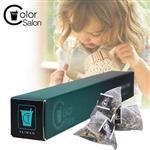【Color Salon Tea】晚安夜眠花草茶(3g 12包/盒)