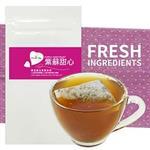 【花草巫婆】紫蘇甜心1.8gx3入+黑薑糖 5.5gx3顆