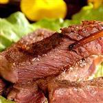【好神】紐西蘭草飼牛21盎司嫩肩沙朗牛排12片組