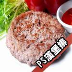 【好神】紐西蘭PS級漢堡排12片組(約150g/片)