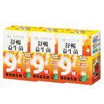 【台塑生醫】舒暢益生菌(30包入/盒)3盒/組